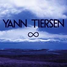 Yann Tiersen (geb. 1970): Infinity, CD