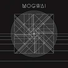 Mogwai: Music Industry 3. Fitness Industry 1. EP, CD