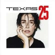 Texas: Texas 25, CD