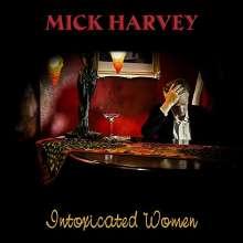 Mick Harvey: Intoxicated Women, CD