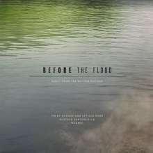 Filmmusik: Before The Flood (O.S.T.) (180g), 3 LPs