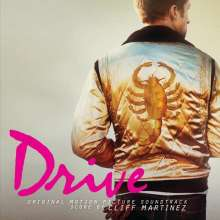 Original Soundtracks (OST): Filmmusik: Drive (Limited-Edition) (Neon Pink Vinyl), 2 LPs