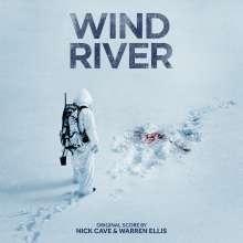 Filmmusik: Wind River, CD