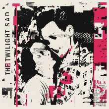 The Twilight Sad: It Won/t Be Like This All The Time (180g), 2 LPs
