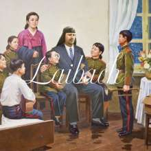 Laibach: The Sound Of Music (Limited Edition) (Gold Vinyl), LP