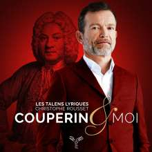 "Francois Couperin (1668-1733): Kammermusik ""Couperin & Moi"", 2 CDs"
