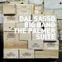 Christophe Dal Sasso: The Palmer Suite: 200 Years Of The Palmer Suite, CD
