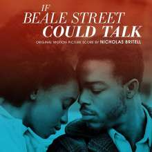 Filmmusik: If Beale Street Could Talk (DT: Beale Street), CD
