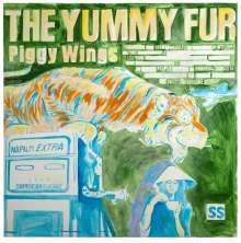 The Yummy Fur: Piggy Wings, LP
