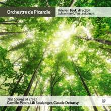 Orchestre de Picardie - The Sound of Trees, CD