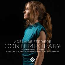 Adelaide Ferriere - Contemporary, CD
