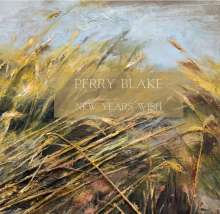 Perry Blake: New Years Wish, CD