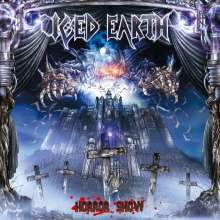 Iced Earth: Horror Show (+ Bonus Track), CD