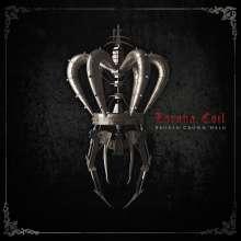 Lacuna Coil: Broken Crown Halo, CD