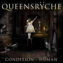 Queensrÿche: Condition Hüman (180g) (Limited-Edition) (Black Vinyl), 2 LPs