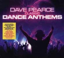 Classic Dance Anthems, 3 CDs