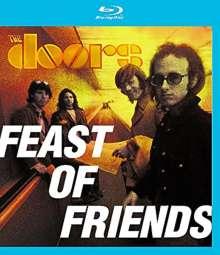The Doors: Feast Of Friends, Blu-ray Disc