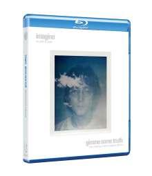 John Lennon & Yoko Ono: Imagine & Gimme Some Truth, Blu-ray Disc