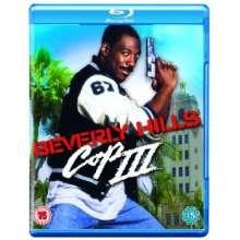 Beverly Hills Cop 3, Blu-ray Disc