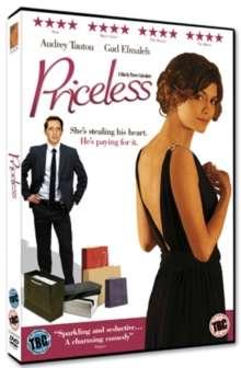 Priceless (2006) (UK Import), DVD