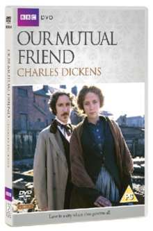 Our Mutual Friend (1997) (UK Import), 2 DVDs