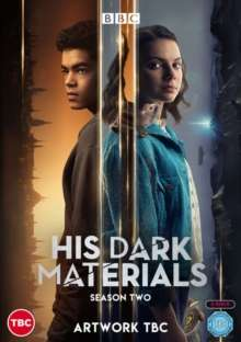 His Dark Materials Season 2 (UK Import), 3 DVDs