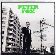 Peter Fox: Stadtaffe, 2 LPs