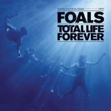 Foals: Total Life Forever, LP
