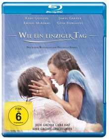 Wie ein einziger Tag (Blu-ray), Blu-ray Disc