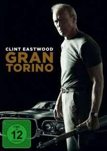Gran Torino, DVD