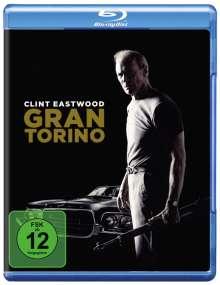 Gran Torino (Blu-ray), Blu-ray Disc