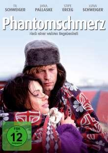 Phantomschmerz, DVD