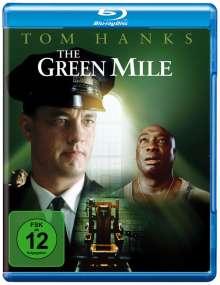 Green Mile (Blu-ray), Blu-ray Disc