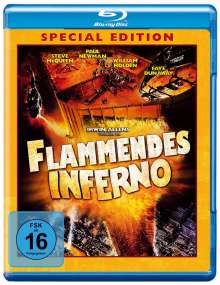 Flammendes Inferno (Special Edition) (Blu-ray), Blu-ray Disc