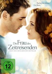 Die Frau des Zeitreisenden, DVD