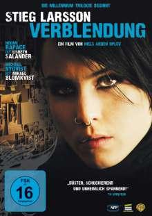 Verblendung, DVD
