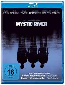 Mystic River (Blu-ray), Blu-ray Disc