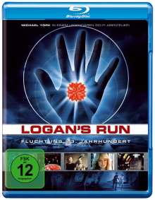 Logan's Run (Blu-ray), Blu-ray Disc