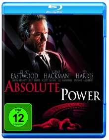 Absolute Power (Blu-ray), Blu-ray Disc