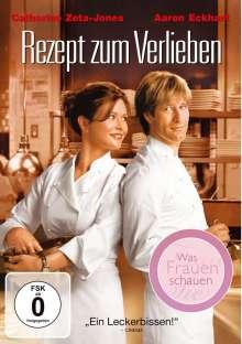 Rezept zum Verlieben, DVD