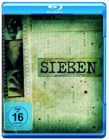 Sieben (Blu-ray), Blu-ray Disc