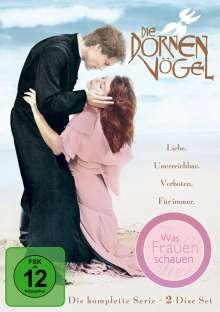 Die Dornenvögel, 4 DVDs