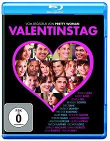 Valentinstag (Blu-ray), Blu-ray Disc