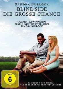 Blind Side - Die große Chance, DVD