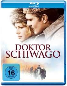Doktor Schiwago (1965) (Blu-ray), Blu-ray Disc