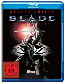 Blade (Blu-ray), Blu-ray Disc