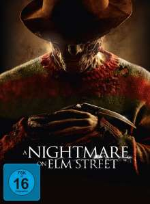 A Nightmare On Elm Street (2010), DVD