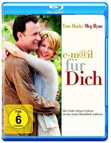 E-Mail für Dich (Blu-ray), Blu-ray Disc