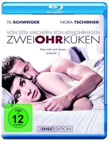 Zweiohrküken (Blu-ray), Blu-ray Disc