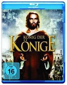 König der Könige (Blu-ray), Blu-ray Disc